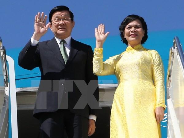 Việt Nam phát huy vai trò tích cực trong Diễn đàn APEC