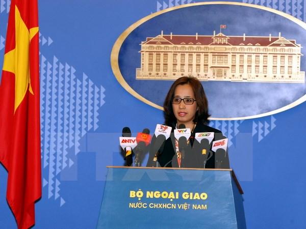Việt Nam phê phán luận điệu thù địch cố tình xuyên tạc lịch sử