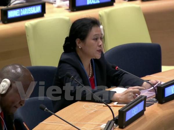 Việt Nam quan ngại về những hành động đi ngược luật pháp ở Biển Đông