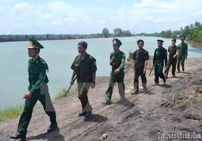 Việt Nam và Campuchia khảo sát thực địa vụ xô xát ở biên giới