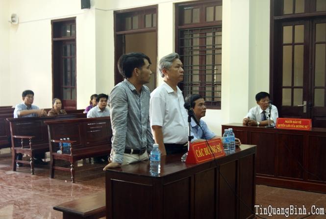 Vụ án tranh chấp hợp đồng xây dựng: Tuyên hủy một phần bản án sơ thẩm