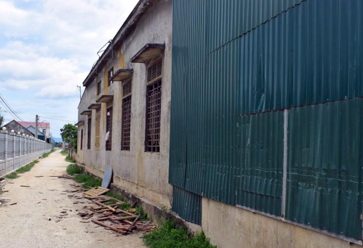 Vụ đập phá, hủy hoại tài sản ở thôn Cồn Sẻ: Lộ rõ bản chất của linh mục và hội đồng mục vụ