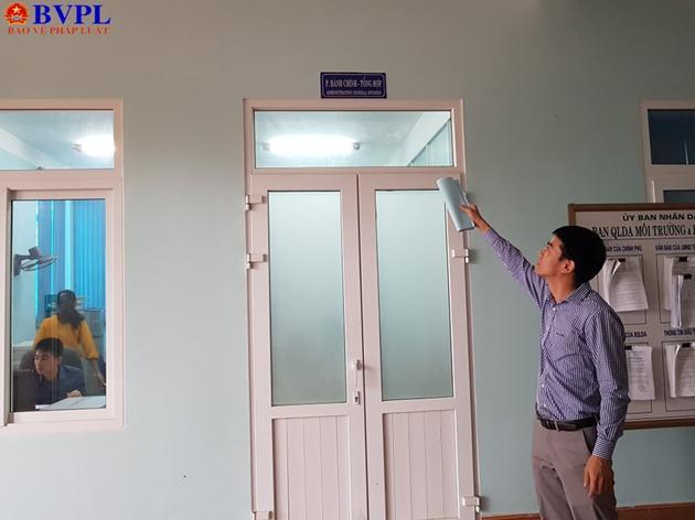 Vụ hồ sơ dự thầu bị cướp ở Quảng Bình: Bí thư Tỉnh ủy chỉ đạo kiểm tra, xác minh làm rõ