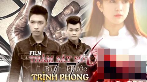 Vụ thảm sát Bình Phước trên mạng: Phạt trang web đăng tải phim 25 triệu đồng