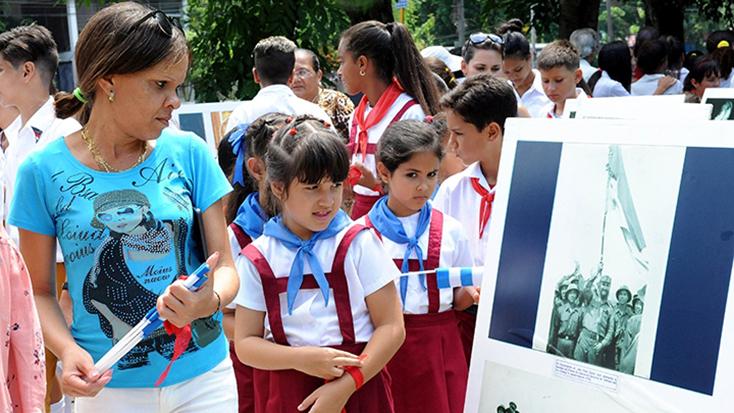Vun đắp tình hữu nghị đặc biệt, hợp tác toàn diện Việt Nam - Cuba