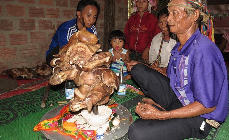 """Vùng đồng bào dân tộc thiểu số: Ẩn số """"vàng"""" cho du lịch Quảng Bình"""