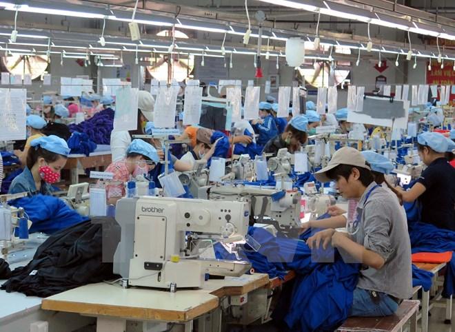 WB dự báo tăng trưởng của Việt Nam sẽ đạt 6% trong năm nay