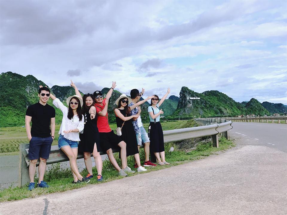 Xả hơi cuối tuần với hành trình Quảng Bình cực chất cho những người bận rộn