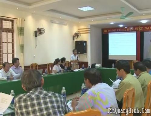Xây dựng kế hoạch hành động bảo tồn gà lôi lam mào trắng tại Việt Nam.