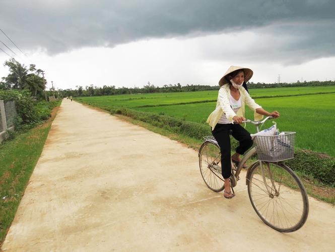 Xây dựng nông thôn mới ở Tân Thủy (Lệ Thủy): Cần nhìn thẳng vào sự thật để có sự điều chỉnh phù hợp!