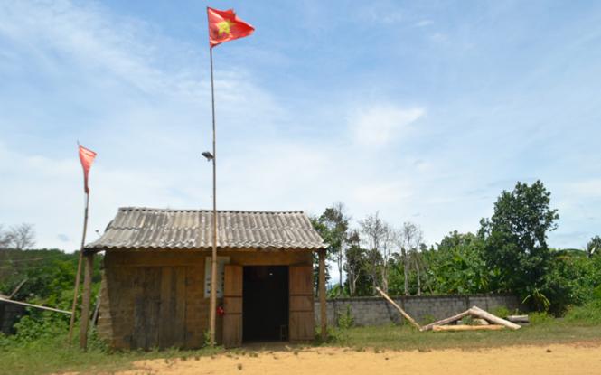 Xây dựng NTM ở xã Trường Thủy: Đường tới đích còn xa