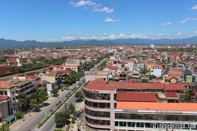 Xây dựng phường Đồng Phú đạt chuẩn văn minh đô thị