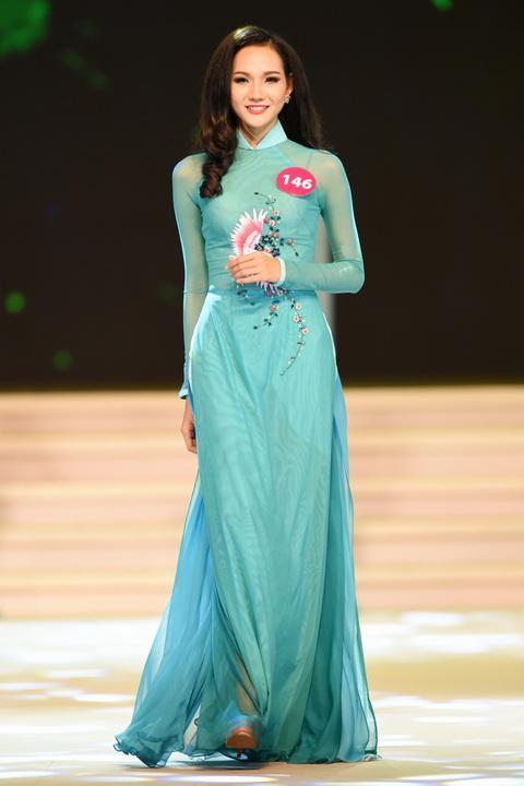 Xem gì đêm chung kết Hoa hậu Hoàn vũ Việt Nam?