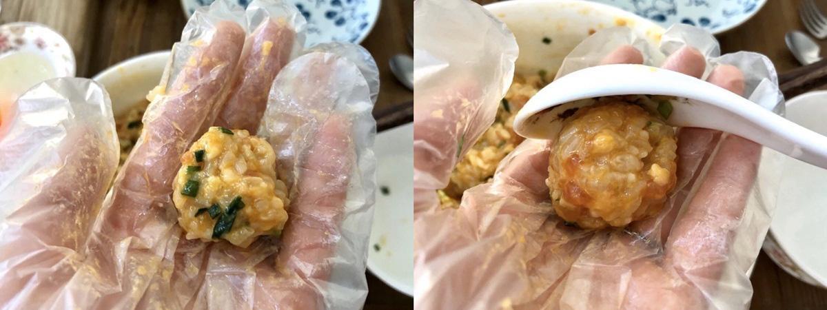 Xôi chiên trứng giòn ngon bất ngờ - ăn vào ngày lạnh thì quá đỉnh!