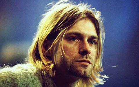 Xới lại giả thuyết Kurt Cobain bị giết