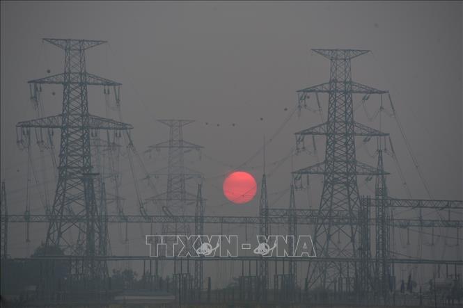 Xuất hiện nhiều điểm không khí có hại cho sức khỏe tại Hà Nội