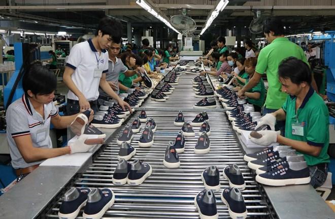 Xuất khẩu may mặc và giày dép của Việt Nam sẽ bùng nổ nhờ TPP?